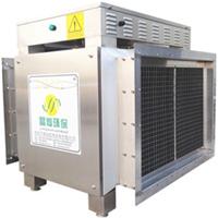 供应家居墙纸厂废气治理光催化氧化技术设备
