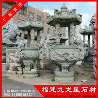 供应石鼎宝鼎,天公炉,石雕香炉,石雕礼器