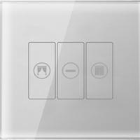 太川科技 智能家居 无线触控式情景面板U9QJ
