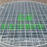 连云港电站锅炉房载人镀锌钢格栅板
