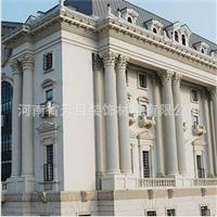 河南天目逆源GRC罗马柱郑州GRC欧式构件品牌