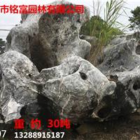广东园林景观石 景观太湖石 假山太湖石价