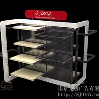 南京展柜厂-服装展柜服装展示架-大唐格雅