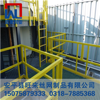 电站绝缘格栅板 排水盖板 玻璃钢盖板