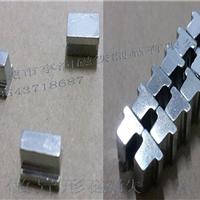 异形磁铁方形T形磁钢