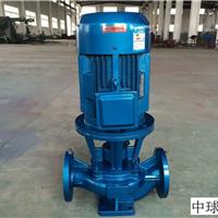 ISGB便拆式立式管道泵