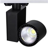 LED轨道灯天花灯轨道射灯