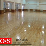 欧氏地板专业运动地板翻修、保养、清洁
