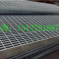 铜陵工业平台镀锌钢格子板_镀锌钢盖板