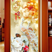 供应彩绘玻璃打印机南京彩艺UV平板打印机