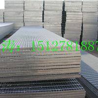 长沙纺织厂检修走道钢格栅板_金属格栅厂家