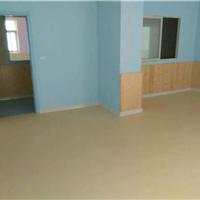 河南PVC塑胶地板/郑州塑胶地板/学校地板