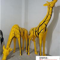 供应玻璃钢人物雕塑玻璃钢动物雕塑