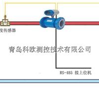 泰安超声波能量计生产基地,中央空调能量计
