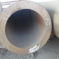720*18大口径钢管2017年现货价格