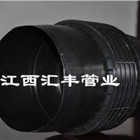 高强度节流承插式HDPE缠绕结构B型管公司