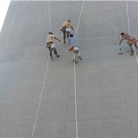 清水混凝土修补工程施工