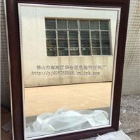 20年厂家批发复古酒店工程 卫浴镜 浴室镜子