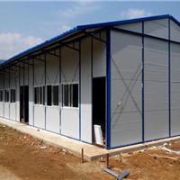 供西宁彩钢厂房和青海活动板房优质价廉