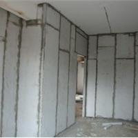 郑州复合轻质隔墙板一定要充分的蒸养才行