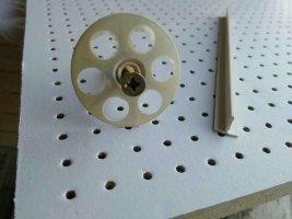 穿孔吸音复合板    覆膜型   会议室专用