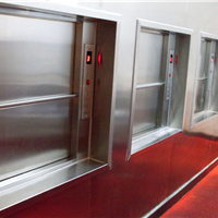 供应珠海小型升降机/厨房提升机/传菜电梯