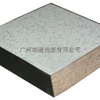 供应广州朗逊高强度木基防静电架空活动地板
