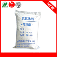供应超细氢氧化铝微粉建筑材料速凝填充剂