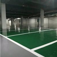 水性环氧地坪漆面漆、贵州源华成涂料厂家