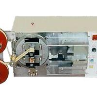 自动包胶布机,包膜机,包胶布机,贴膜机
