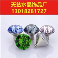 水晶拉手批发出口超过30国的水晶拉手批发