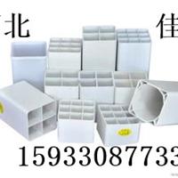 北京哪有卖小九孔PVC格栅管销售商 建材城