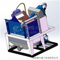 泥浆处理设备厂家|建筑工程泥浆净化装置