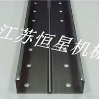 供应全自动80-300C型钢生产设备