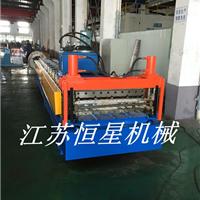 供应全自动840/900彩钢压瓦机生产设备