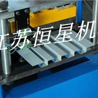 供应墙面吊顶彩钢扣板机生产设备