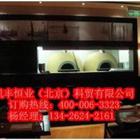 贵阳KFHY电加热披萨炉,窑烤披萨炉行业