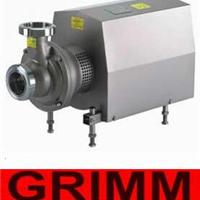 进口卫生级自吸泵(欧美进口十大品牌)