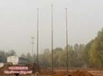 供应肥城学校不锈钢旗杆纳米防水旗帜的优点