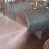 火力发电厂锅炉空气预热器除灰高压水流设备