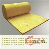 铝箔玻璃棉卷毡专业铝箔玻璃棉卷毡厂家
