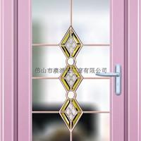 供应工程铝合金门窗-厂家