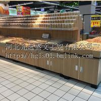 河北海格里斯特产展柜食品展柜饰品展柜木质