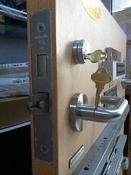 供应SCHLAGE L9080美标机械锁
