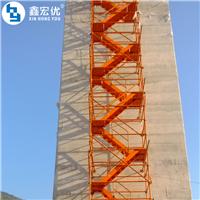 桥梁施工安全爬梯  2016新型标准型安全爬梯