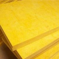 隔音玻璃棉板 屋面专用A级防火 保温材料