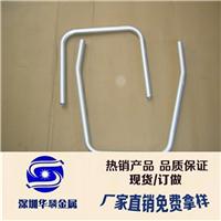 济南供应6063铝管 规格齐全 可折弯铝管加工