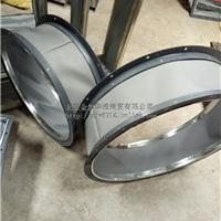 供应硅玻钛金不燃软管