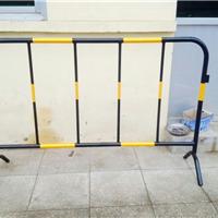 供应郑州哪有移动铁马隔离护栏的厂家定做