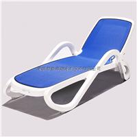 供应户外沙滩椅 进口特斯林布沙滩椅